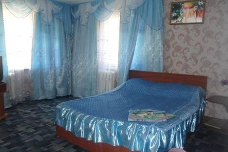 Сдается 1-комнатная квартира посуточнов Уфе, ул. Степана Халтурина, 53.
