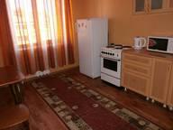 Сдается посуточно 1-комнатная квартира в Абакане. 50 м кв. ул. Богдана Хмельницкого, 154а