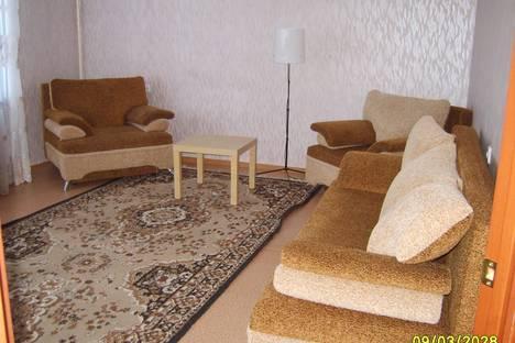 Сдается 1-комнатная квартира посуточно в Стерлитамаке, Лазурная , 7.