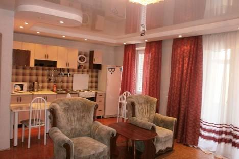 Сдается 2-комнатная квартира посуточно в Абакане, Северный проезд, 29.