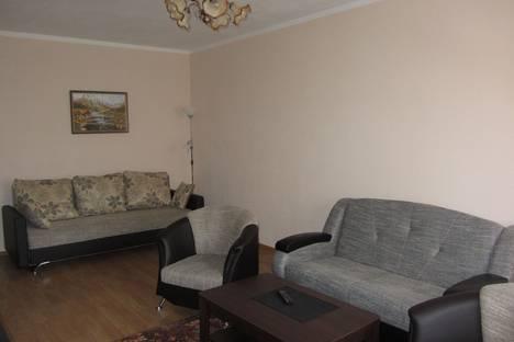 Сдается 1-комнатная квартира посуточно в Калининграде, Юрия Гагарина, 7.