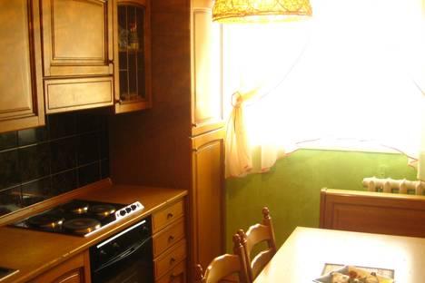 Сдается 4-комнатная квартира посуточнов Когалыме, ул. Мира, 46.