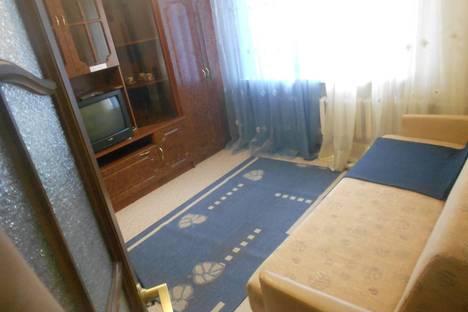 Сдается 2-комнатная квартира посуточно в Когалыме, проезд Сопочинского, 7.