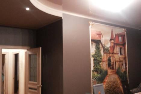 Сдается 3-комнатная квартира посуточнов Перми, Рабочая 7.