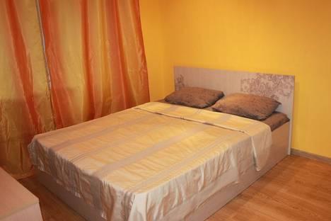 Сдается 1-комнатная квартира посуточно в Воронеже, ул. 60-летия ВЛКСМ,  29.