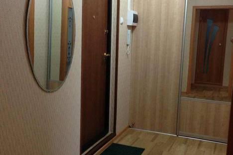 Сдается 1-комнатная квартира посуточно в Миассе, Карпова,2.