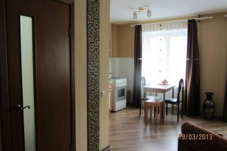 Сдается 1-комнатная квартира посуточнов Верхнем Уфалее, ул. Карла Маркса, 184б.