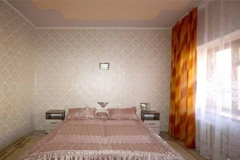 Сдается 1-комнатная квартира посуточно в Ейске, Островского 8.