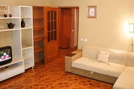 Сдается 1-комнатная квартира посуточно в Киеве, Сагайдачного, 14-в.