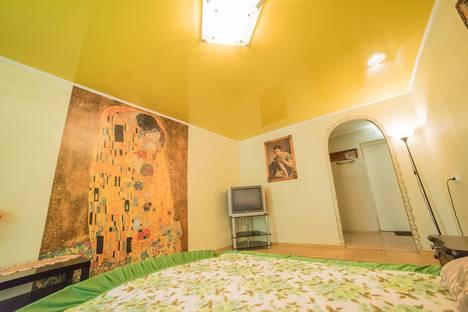 Сдается 1-комнатная квартира посуточно в Воронеже, ул. 60 Армии, 2.