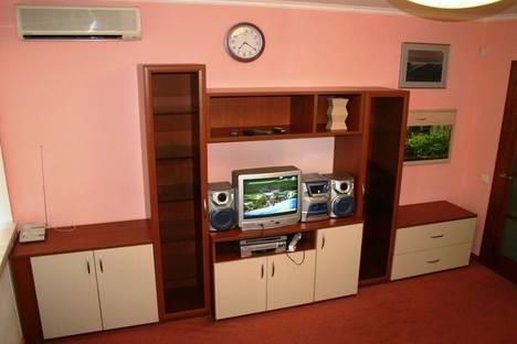 Сдается 1-комнатная квартира посуточно в Киеве, ул. Горького,158.