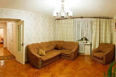 Сдается 2-комнатная квартира посуточнов Борисполе, Мильчакова 3.