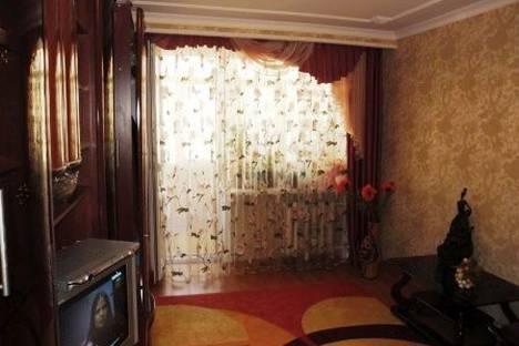 Сдается 2-комнатная квартира посуточно в Евпатории, Фрунзе 45.
