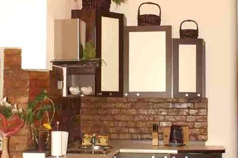 Сдается 2-комнатная квартира посуточно в Киеве, ул. Красноармейская 46.