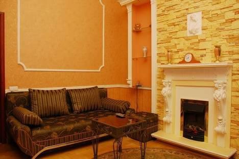 Сдается 1-комнатная квартира посуточно в Киеве, Бассейная 12.