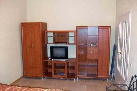 Сдается 1-комнатная квартира посуточно в Киеве, Т. Шевченко 10.