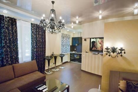 Сдается 1-комнатная квартира посуточно в Киеве, Госпитальная 2.