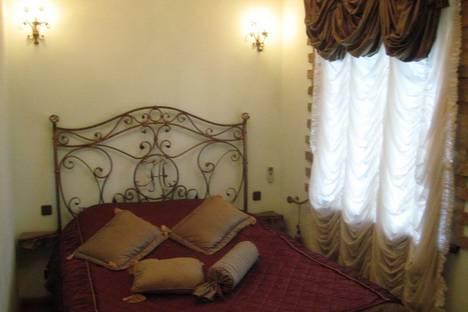 Сдается 2-комнатная квартира посуточно в Киеве, Б.Житомирская 4 Б.