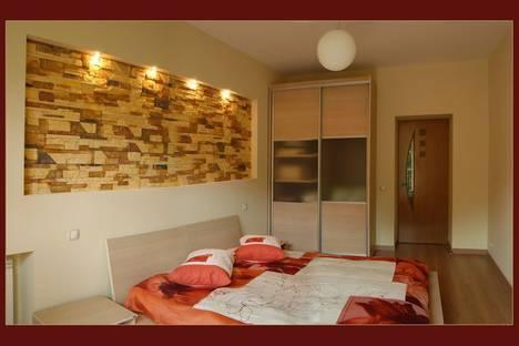 Сдается 2-комнатная квартира посуточно в Киеве, Крещатик 13.