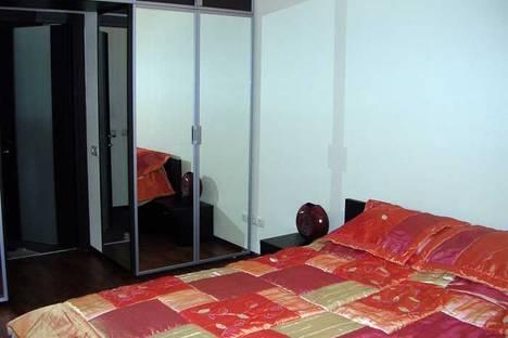 Сдается 3-комнатная квартира посуточно в Киеве, Т. Шевченко, 2.
