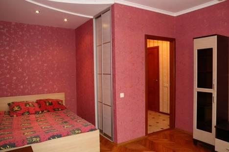 Сдается 1-комнатная квартира посуточно в Киеве, Леси Украинки 5А.