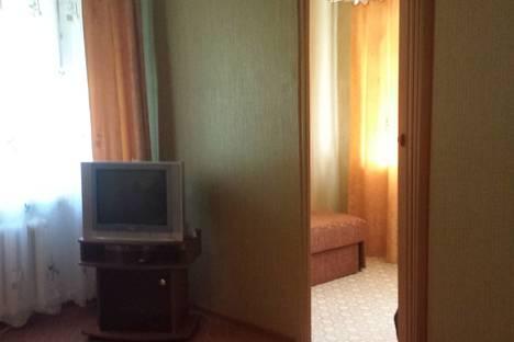 Сдается 1-комнатная квартира посуточно в Орске, ул. Тагильская 48.
