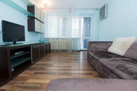 Сдается 1-комнатная квартира посуточно в Киеве, ул. Бассейная 11.