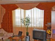 Сдается посуточно 1-комнатная квартира в Мурманске. 33 м кв. Самойловой 9