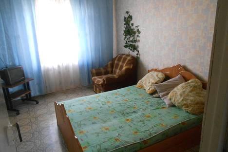 Сдается 3-комнатная квартира посуточнов Златоусте, ул. Орловская, 12.