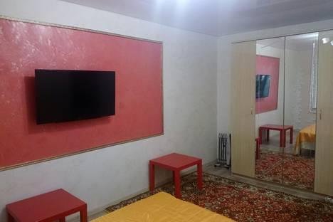 Сдается 3-комнатная квартира посуточнов Уфе, Р. Зорге, 25.