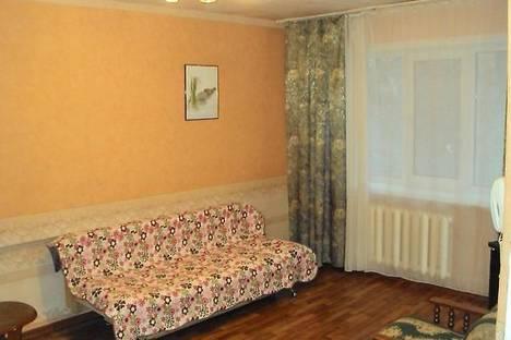 Сдается 1-комнатная квартира посуточново Владивостоке, Пологая, 62.