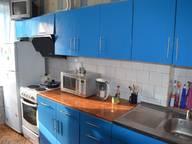Сдается посуточно 3-комнатная квартира в Новокузнецке. 80 м кв. ул.Транспортная 127