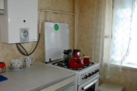 Сдается 1-комнатная квартира посуточнов Новочеркасске, Крылова 35.