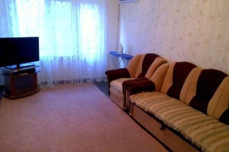 Сдается 2-комнатная квартира посуточно в Анапе, Крымская ул., 182.