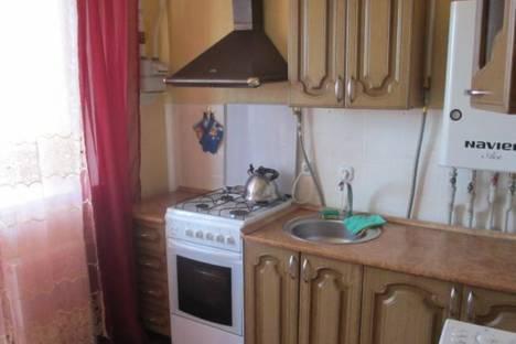 Сдается 2-комнатная квартира посуточно в Геленджике, Морская 34.