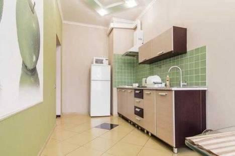 Сдается 1-комнатная квартира посуточно в Одессе, Гагаринское плато 5а.