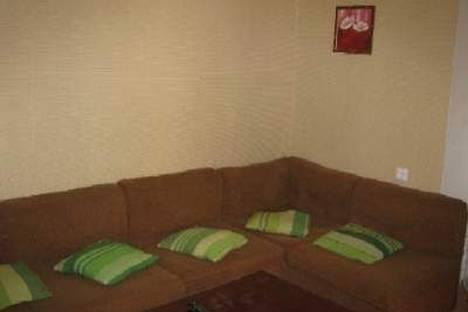 Сдается 1-комнатная квартира посуточно в Одессе, Льва Толстого 10.
