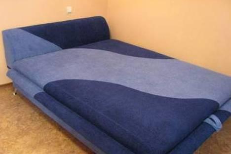 Сдается 1-комнатная квартира посуточно в Одессе, Нежинская 41.