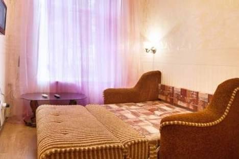 Сдается 2-комнатная квартира посуточно в Одессе, Дворянская 19.