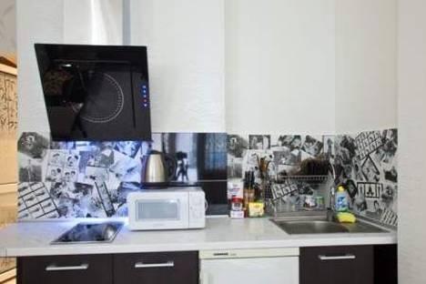 Сдается 1-комнатная квартира посуточно в Одессе, Армейская 11.