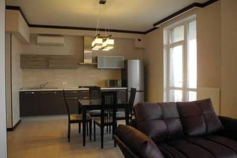 Сдается 1-комнатная квартира посуточно в Одессе, Отрадная 14.