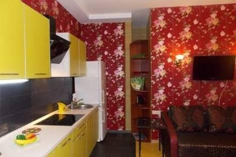 Сдается 1-комнатная квартира посуточно в Одессе, Фонтанская дорога 33/1.