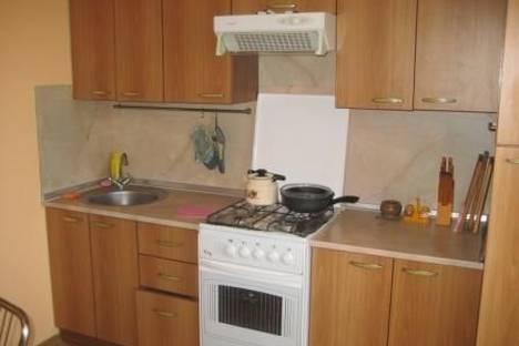 Сдается 2-комнатная квартира посуточнов Оленёвке, Кооперативная, 4А.