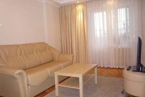 Сдается 1-комнатная квартира посуточно в Костроме, ул.Ив.Сусанина,30.