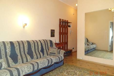 Сдается 2-комнатная квартира посуточнов Воронеже, КАРЛА МАРКСА 61.