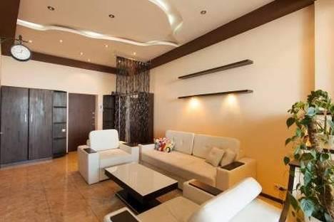 Сдается 1-комнатная квартира посуточно в Одессе, Гагаринское плато 5.
