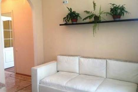 Сдается 1-комнатная квартира посуточно в Одессе, Шевченко 33.