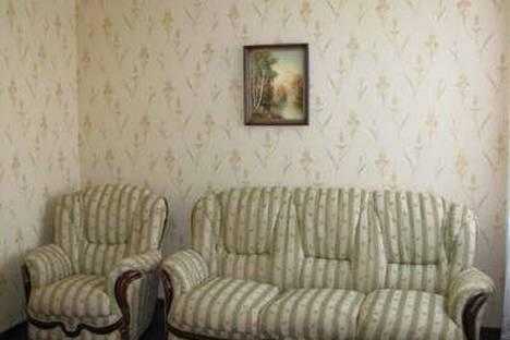 Сдается 1-комнатная квартира посуточно в Одессе, Кленовая 2а.