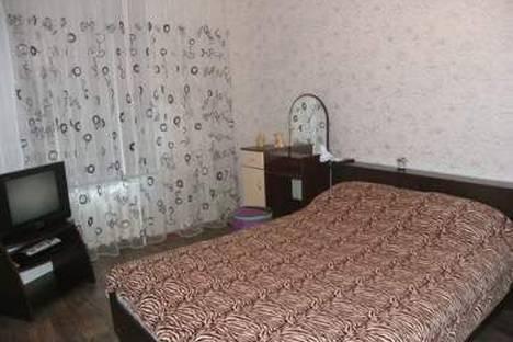 Сдается 1-комнатная квартира посуточно в Одессе, Бунина 42.