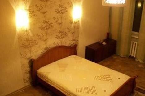 Сдается 1-комнатная квартира посуточно в Одессе, Греческая 12.